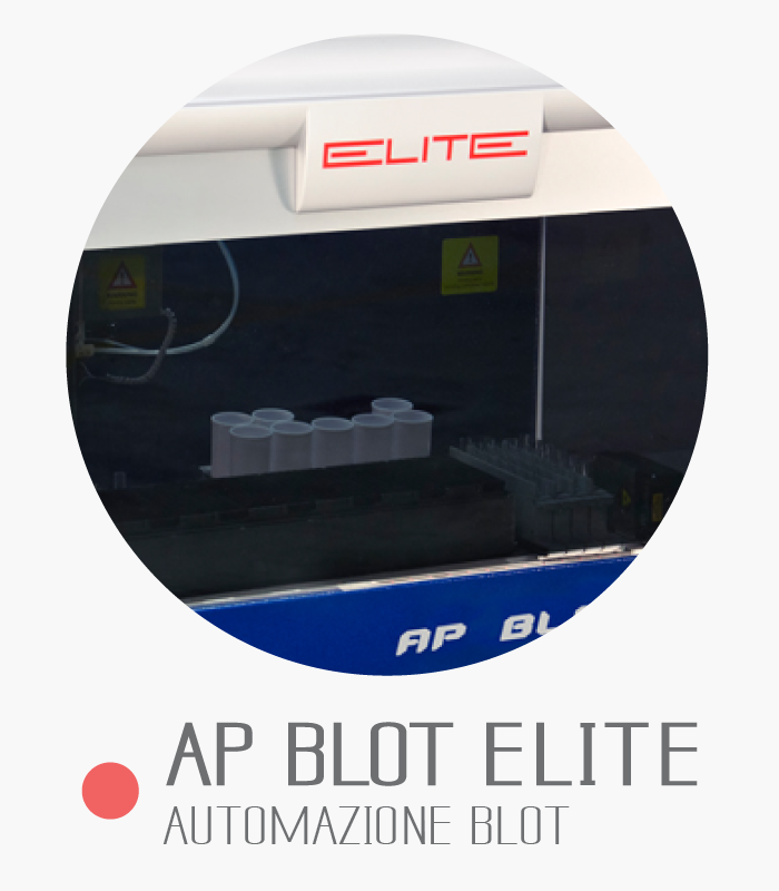 AP BLOT ELITE Image