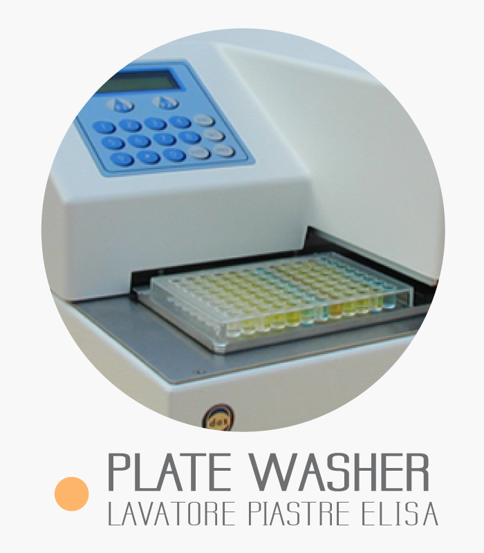 Plate Washer Image
